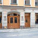 斯德哥爾摩赫爾斯登酒店集團(Rex Hotel Stockholm)