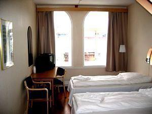 斯堪森博酒店(Skansen Hotel)