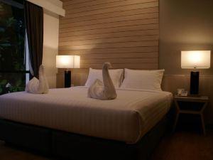 象島杜塔萊酒店(Du Talay Hotel Koh Chang)
