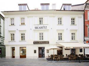 斯加里茲酒店 & 公寓(Skaritz Hotel & Residence)