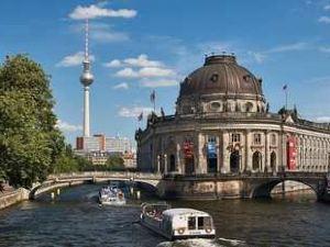 柏林希爾頓酒店(Hilton Berlin)