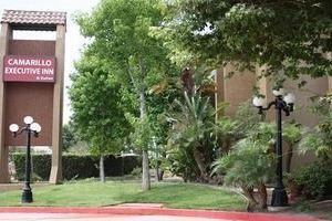 卡馬里奧行政酒店及套房(Camarillo Executive Inn & Suites)
