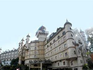 阿迪亞園納薩諾瓦門廊酒店(Aditya Park -A Sarovar Portico Hotel)