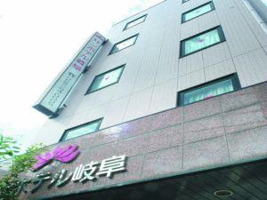 岐阜太陽酒店