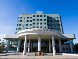 廣島翼一區酒店(Hotel Areaone Hiroshima Wing)