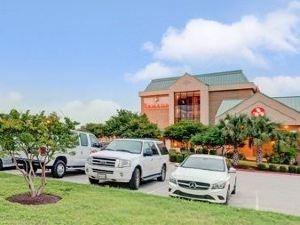 華美達 - 奧斯汀中央酒店(Ramada - Austin Central)