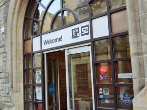 愛丁堡安居旅舍(Safestay Edinburgh)