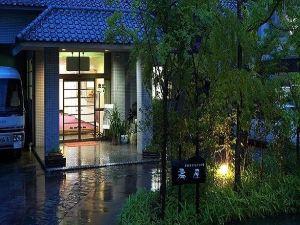 古湯溫泉扇屋旅館(Furuyu Onsen Oogiya)