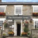 佛瑞斯特阿姆斯酒店(Forresters Arms Hotel - Inn)