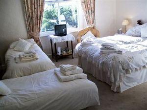 百合山農場酒店(Lily Hill Farm)