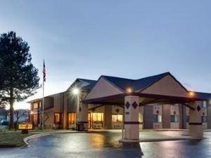 速8丹佛斯台普頓酒店(Super 8 Denver Stapleton)