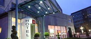 博特羅普阿卡迪亞酒店(Arcadia Hotel Bottrop)