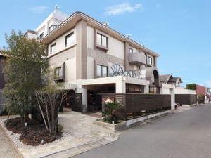 奈良新Wakasa酒店(Hotel New Wakasa Nara ken)