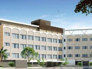 阿育王酒店(Hotel Ashoka)
