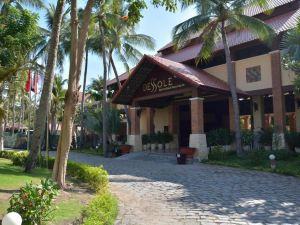 美奈德索勒海獅海灘度假酒店(Dessole Sea Lion Beach Resort & Spa Mui Ne)