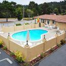 蒙特雷卡梅爾速8酒店(Super 8 Monterey/Carmel)