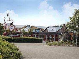 樂高蘭德渡假村(Legoland Holiday Village)