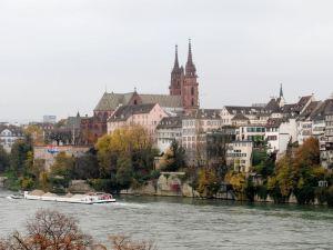 梅里安萊茵河畔酒店(Hotel Merian am Rhein)