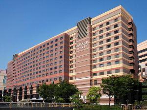 福岡君悅大酒店(Grand Hyatt Fukuoka)