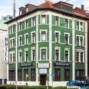 巴伐利亞慕尼黑高級酒店