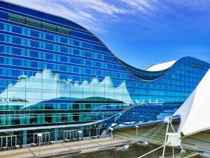 威斯汀丹佛國際機場酒店(The Westin Denver International Airport)