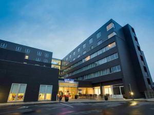 哥本哈根機場麗柏旅館(Park Inn By Radisson Copenhagen Airport)
