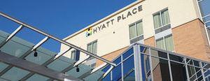 鹽湖城機場凱悅酒店(Hyatt Place Salt Lake City Airport)