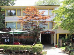 東云沙龍酒店(Hotel Shinonome Salon)