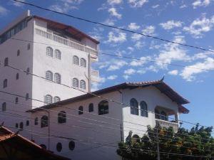 索薩奧利維拉公寓式酒店(Residencial Souza de Oliveira)