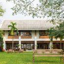 大城府班塔伊王賓館(Baan Tye Wang Guesthouse Ayutthaya)