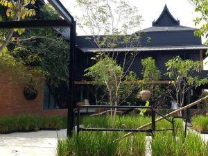 大城斯爾帕普拉納孔酒店(Silp-Pa Phra Nakhon Si Ayutthaya Hotel)