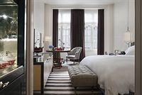 倫敦瑰麗酒店(Rosewood London)至尊行政房