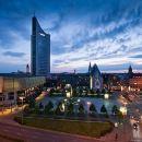 萊比錫麗笙酒店(Radisson Blu Hotel Leipzig)