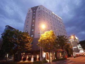 長野東口燦路都大飯店(Hotel Sunroute Nagano-Higashiguchi)