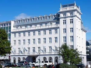 凱亞博格酒店(Hotel Borg by Keahotels)