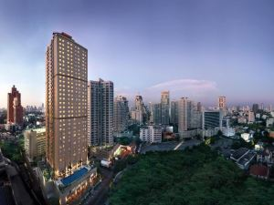 曼谷蘇克哈姆維特公園萬豪行政公寓(Sukhumvit Park, Bangkok - Marriott Executive Apartments)