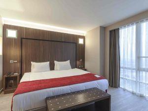 華美達安可伊茲密爾酒店(Ramada Encore Izmir)