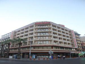 大轉角精品酒店(Grand Corner Boutique Hotel)