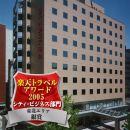 仙台貝艾爾酒店(Hotel Bel Air Sendai)