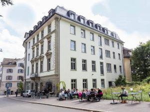 普拉頓霍夫設計酒店(Design Hotel Plattenhof)