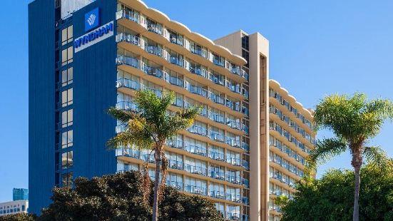 聖迭戈貝賽德温德姆酒店