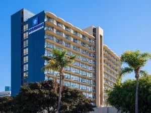 聖迭戈貝賽德溫德姆酒店(Wyndham San Diego Bayside)