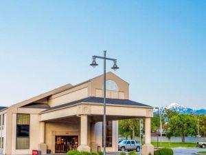 鹽湖城華美達酒店(Ramada Salt Lake City)