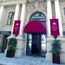 維也納奧地利潮流酒店-維也納市政廳公園(Austria Trend Hotel Rathauspark Wien Vienna)