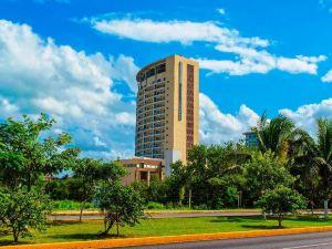 坎昆中心克里斯塔爾城市酒店(Krystal Urban Cancun Centro)