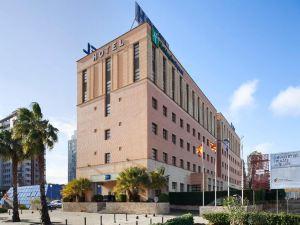 希恩希亞斯城智選假日酒店(Holiday Inn Express Ciudad de las Ciencias)