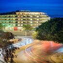 帝堡城酒店(Castello City Hotel)