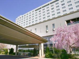 長野市信州松代皇家酒店(Shinshu Matsushiro Royal Hotel Nagano)