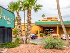 品質機場酒店(Quality Inn Airport)