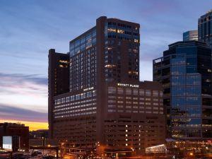 明尼阿波利斯/市中心凱悅嘉軒酒店(Hyatt Place Minneapolis/Downtown)